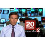 Reportage sur la franchise diffusé au 20H00 sur France2