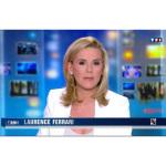 Reportage sur la franchise diffusé au journal de 20H00 sur TF1