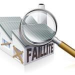 La présentation des faillites dans le DIP américain