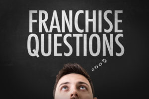 Franchise Questions